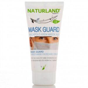 Naturland Mask Guard - arcápoló krém maszk alá - 50ml
