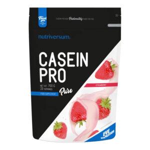 Nutriversum PURE-Casein Pro eper - 700g