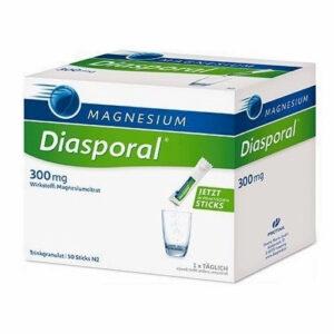Magnesium Diasporal 300 granulátum - 20 tasak