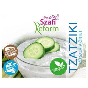 Szafi Reform Tzatziki ízű saláta öntet - 270g