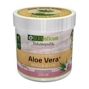 Herbioticum Aloe Vera krém Magnólia - Limitált kiadás - 250ml