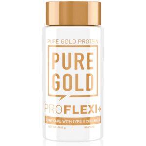 Pure Gold ProFlexi+ izületvédő kapszula - 90db