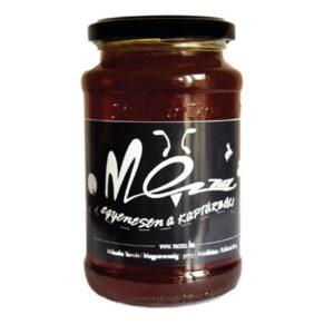 Mézzz Erdei mézharmat méz - 950g