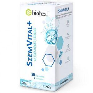 Bioheal SzemVital+ filmtabletta - 70db