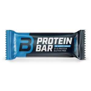 BioTech USA Protein Bar protein szelet kókusz-vanília - 70g