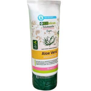 Herbioticum Aloe Vera krém Magnólia tubusos - Limitált kiadás - 75ml