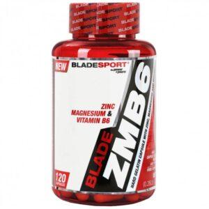 BladeSport Blade ZMB6 kapszula - 120db