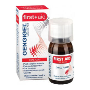 Gengigel First+Aid öblögető oldat - 50ml