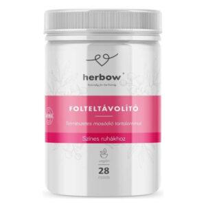 Herbow folteltávolító színes ruhákhoz - 700g