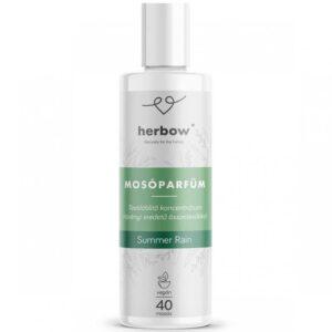 Herbow Mosóparfüm Nyári eső - 200ml