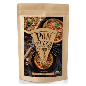 Nutriversum FOOD - Pan Pizza por - 500g