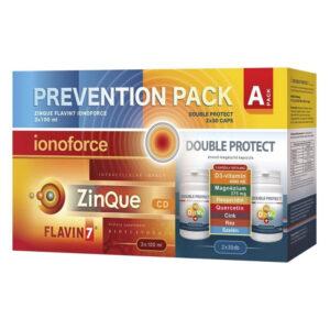 Flavin7 Prevention Pack A - 3x100ml + 2x30db