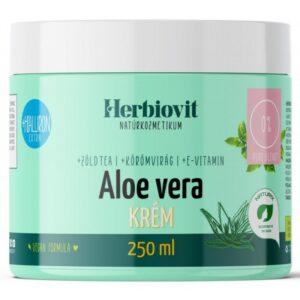 Herbiovit Aloe Vera krém - 250ml